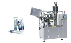 Rgf-80z-B Tube Filling and Sealing Machine pictures & photos