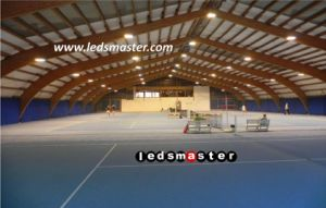 RoHS for 6000W LED Flood Light for Tennis Court pictures & photos