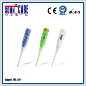 CE Compact Digital Thermometer (MT 200)