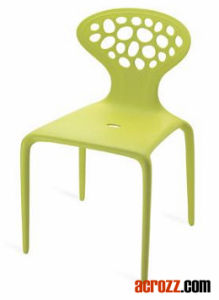 Banquet Furniture Stacking Plastic Supernatural Side Chair pictures & photos