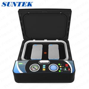 Phone Case Sublimation Vacuum Heat Press Sublimation Transfer Printing Machine pictures & photos