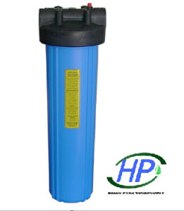 20 Inch Jumbo Filter Housing for RO Water Purification Treatment pictures & photos