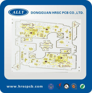 Ultrasonic Medical Equipment Circuit Board, PCBA&PCB Manufacturer pictures & photos