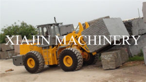 23tons Caterpillar 988h Mining Forklift Loader for Sale pictures & photos
