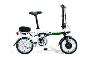 Folding Electric Bike (with CE) pictures & photos