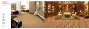 Cheap Wood Look Ceramic Floor Tile pictures & photos