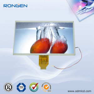 for CPT 10.1inch TFT LCD Screen in High Quality/Resolution 1024X600 pictures & photos