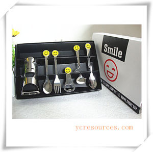 Promotional Gift for Tableware Set (HA48009) pictures & photos
