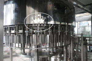 Automatic Filling Machine Cost for Pet Bottle pictures & photos