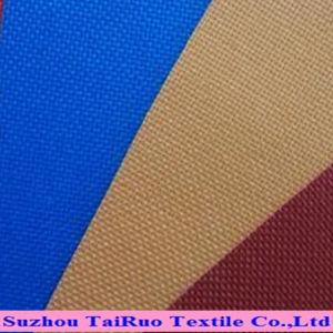 Polyester Oxford with Waterproof for Shipping Bag Fabric pictures & photos