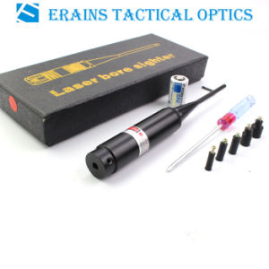 Erains Tac Optics Red Laser Bore Sighter for. 22 to. 50 Caliber Laser Boresighter Riflescope for Hunting pictures & photos