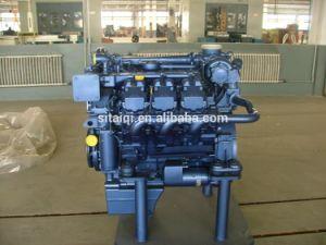Weichai Wd10/12 Series Marine Engine Chinese Marine Diesel Engine pictures & photos