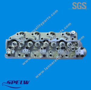 908512 Bare Cylinder Head for Mitsubishi Pajero/L300/Montero/Camter pictures & photos