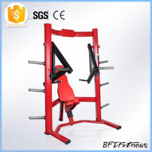 free weight chest press machine