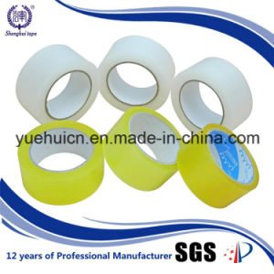 48mm X 66m Popular Size in Germany Clear Cello Tape pictures & photos