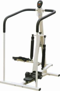 Slim Exercise Machines for Disabled in Park Vlashape Machine pictures & photos