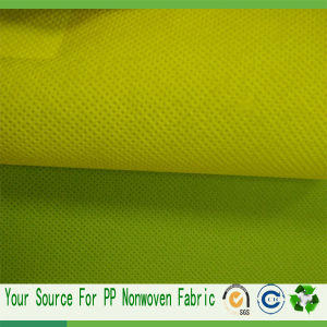 Nonwoven /TNT Spunbond Nonwoven Fabric Used for Bag pictures & photos