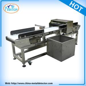 High Intelligent Belt Conveyor Metal Detector for Frozen Food pictures & photos