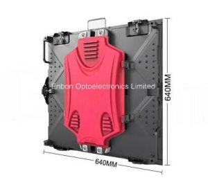 Cost Effective Outdoor Rental 640*640mm Panel (P5, P6.67, P8, P10) pictures & photos
