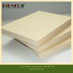Gray Color Melamine Coated Particle Board for Dubia pictures & photos