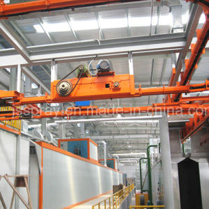 Powder Coating System and Spraying Machine pictures & photos