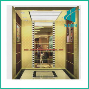 Sum High Speed Passenger Elevator with Low Noise pictures & photos