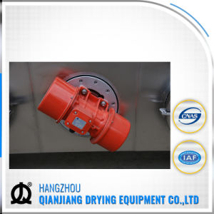 New Condition High Quality Vibrating Fluid Bed Dryer pictures & photos