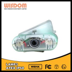 Underground Mining Systems Contractor with Wisdom Lamp3 pictures & photos