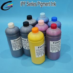 Distributors Needed Water Based Pigment Ink for Canon Imageprograf Ipf8300S Ipf8310S Printing Inks pictures & photos