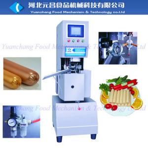 Meat Processing Machine/Meat Processing Machinery/Sausage Making Machine pictures & photos