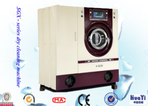 Dry Cleaning Equipment, Dry Cleaning Machine pictures & photos