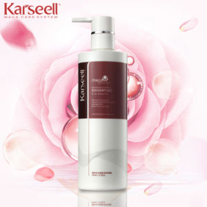 Karseell Shampoo with Private Label, Professional Organic Hair Shampoo for Hair Grow pictures & photos