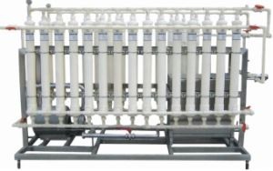 Full Automatic 5000L/H Mineral Water Filtration System pictures & photos