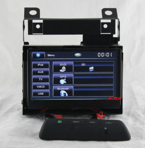 Car GPS for Landrover Freelander 2