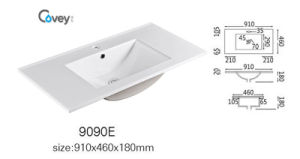 First Grade Quality Bathroom Wash Basin with Cupc/Ce (A-9090E) pictures & photos