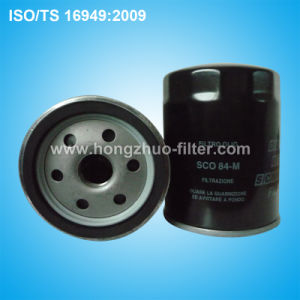 Oil Filter W713 19/23 for Car Parts pictures & photos