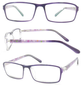 2015 Newest Design Cp Optical Frame pictures & photos