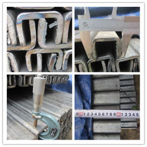 China Mild Steel I Beam (IPE) pictures & photos