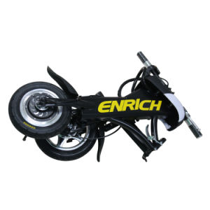 Cheap Electric Bike Folding Electric Bike Kit