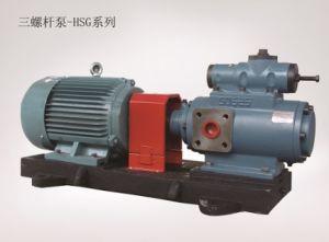 Three Screw Pump-3G pictures & photos