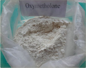Bulking Cycle Muscle Enhancing Steroid Oxymetholone Anadrol Powder 434-07-1 pictures & photos