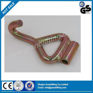 2′′ Cargo Lashing Single J Hook with Tube pictures & photos