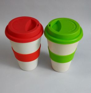 (BC-C1033) Hot-Sell Bamboo Fibre Coffee Cup pictures & photos