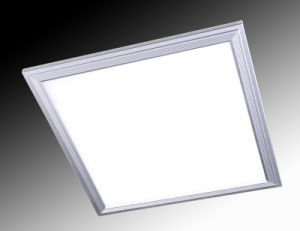 LED Lighting Fixtures 12W Flat Lights LED Panel pictures & photos