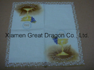 Durable 2-Ply Thickness Paper Facial Tissue Sheets (N-008) pictures & photos