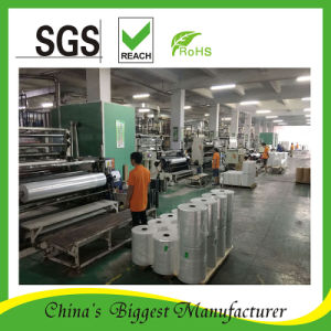 Pallet Wrap Manual Hand LLDPE Stretch Film pictures & photos