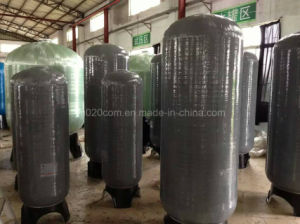 150 Psi PE Liner FRP Pressure Tank 6383 with CE Certificate for Water Filter pictures & photos