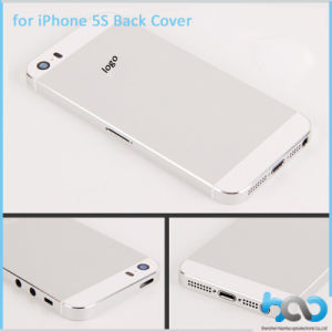 Factory Direction Housing Back Cover for iPhone 5 5s 5c pictures & photos