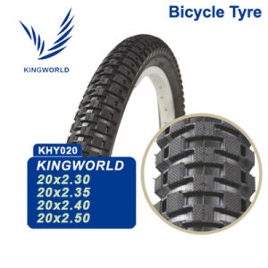 China Supplier Fashion Pattern Different Pattern Bike Tire pictures & photos