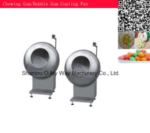 Ball Gum Forming Machine for Bubble Gum pictures & photos